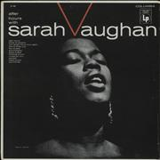 Click here for more info about 'After Hours With Sarah Vaughan'