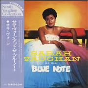 Click here for more info about 'Sarah Vaughan - At The Blue Note'