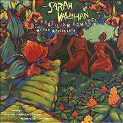 Click here for more info about 'Sarah Vaughan - Brazilian Romance'