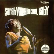 Click here for more info about 'Sarah Vaughan - Cool Baby'