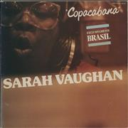 Click here for more info about 'Sarah Vaughan - Copacabana: Exclusiveamente Brasil'