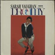Click here for more info about 'Sarah Vaughan - Dreamy'