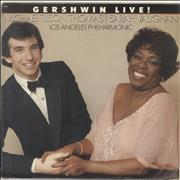 Click here for more info about 'Gershwin Live! + 7