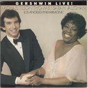 Click here for more info about 'Sarah Vaughan - Gershwin Live!'