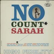 Click here for more info about 'Sarah Vaughan - No Count Sarah'