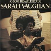 Click here for more info about 'O Som Brasileiro De Sarah Vaughan'