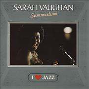 Click here for more info about 'Sarah Vaughan - Summertime'
