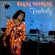 Click here for more info about 'Sarah Vaughan - Tenderly'