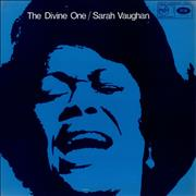 Click here for more info about 'Sarah Vaughan - The Divine One'