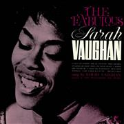 Click here for more info about 'Sarah Vaughan - The Fabulous Sarah Vaughan'