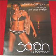 Click here for more info about 'Sarah Whatmore - When I Lost You - Set Of 2 Posters'