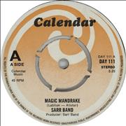 Click here for more info about 'Sarr Band - Magic Mandrake'