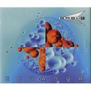 Click here for more info about 'Sash! - Ecuador'