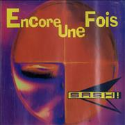 Click here for more info about 'Sash! - Encore Une Fois'