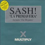 Click here for more info about 'Sash! - Set Of 3 Double CD Single Sets'
