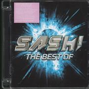Click here for more info about 'Sash! - The Best Of'