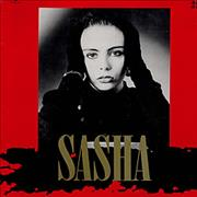 Click here for more info about 'Sasha (ex- Timbiriche) - Sasha'
