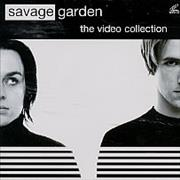 click here for more info about savage garden the video collection - Savage Garden Albums