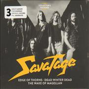 Click here for more info about 'Savatage - Collectors Package - Sealed'