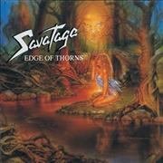 Click here for more info about 'Savatage - Edge Of Thorns'