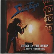 Click here for more info about 'Savatage - Ghost In The Ruins'