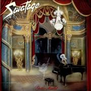 Click here for more info about 'Savatage - Gutter Ballet'