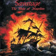 Click here for more info about 'Savatage - The Wake Of Magellan'
