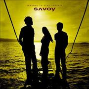 Click here for more info about 'Savoy (A-Ha) - Reasons To Stay Indoors'