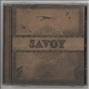Click here for more info about 'Savoy'