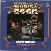 Click here for more info about 'Savoy Brown - Historia De La Musica Rock'