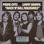 Click here for more info about 'Savoy Brown - Prime Cuts From The Savoy Brown LP