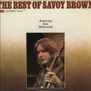 Click here for more info about 'Savoy Brown - The Best Of Savoy Brown'