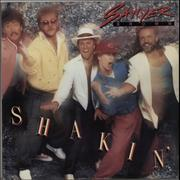 Click here for more info about 'Sawyer Brown - Shakin''
