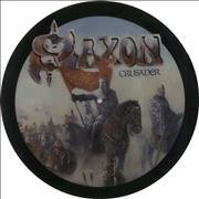 Click here for more info about 'Saxon - Crusader'