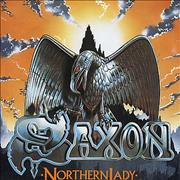 Click here for more info about 'Saxon - Northern Lady'