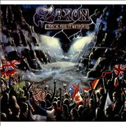 Click here for more info about 'Saxon - Rock The Nation'