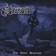 Click here for more info about 'Saxon - The Inner Sanctum'