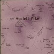 Click here for more info about 'Scafell Pike - Lords Rake'