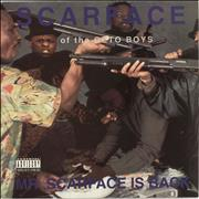 Click here for more info about 'Scarface - Mr Scarface Is Back'
