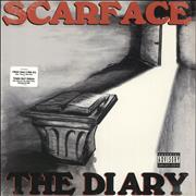 Click here for more info about 'Scarface - The Diary'