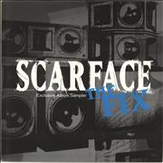 Click here for more info about 'Scarface - The Fix Exclusive Album Sampler'