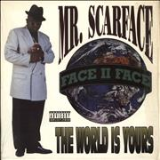 Click here for more info about 'Scarface - The World Is Yours'