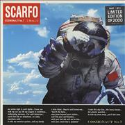 Click here for more info about 'Scarfo - Cosmonaut No 7 - Doublepack'