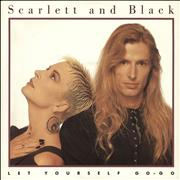 Click here for more info about 'Scarlett And Black - Let Yourself Go-Go'