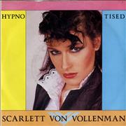 Click here for more info about 'Scarlett Von Vollenman - Hypnotised'