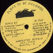Click here for more info about 'Schoolly D - Gangster Boogie (M.C., M.C's)'