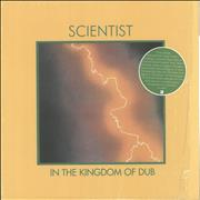 Click here for more info about 'Scientist - In The Kingdom Of Dub'