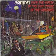 Click here for more info about 'Scientist - Scientist Rids The World Of The Evil Curse Of The Vampires'