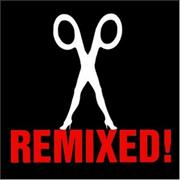 Click here for more info about 'Scissor Sisters - Remixed!'