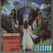 Click here for more info about 'Scissor Sisters - Scissor Sisters'